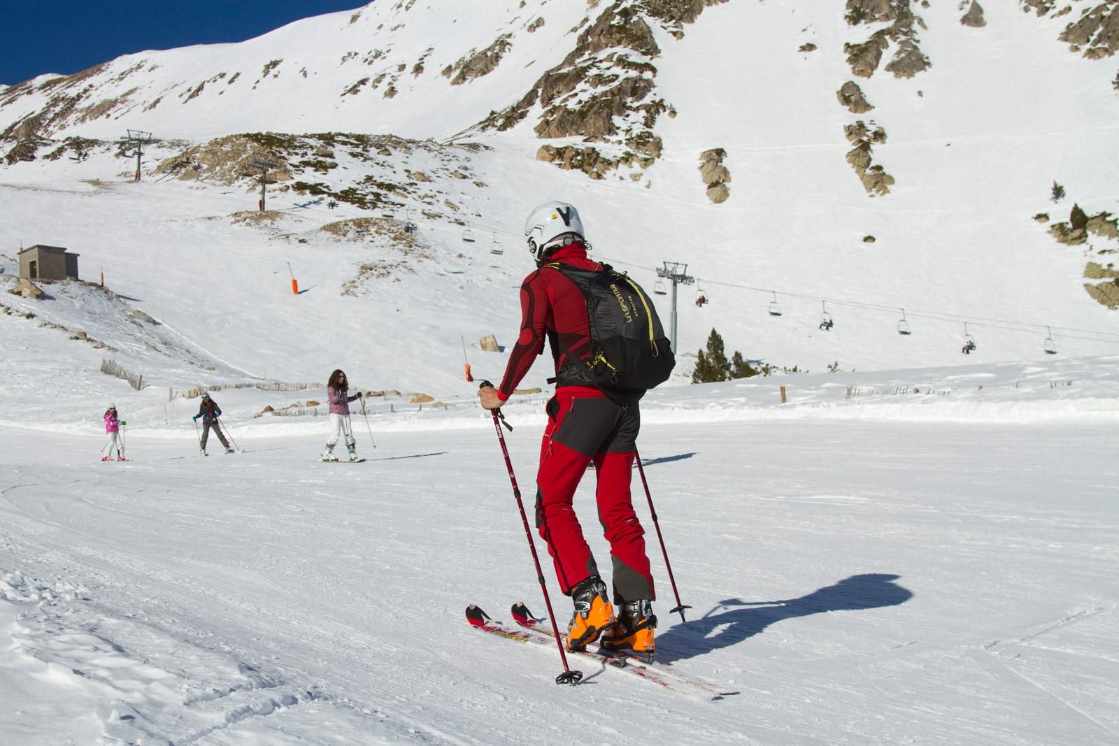 Botiga online de Muntanya, Esquí de Muntanya, Esquí